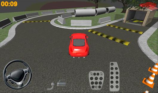 Car Parking Cargo 3D Free
