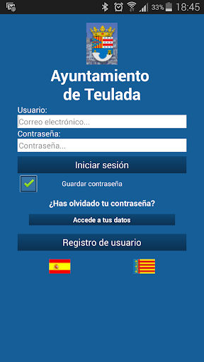 Incidencias Teulada Moraira