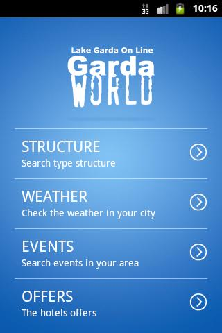 Garda World- screenshot