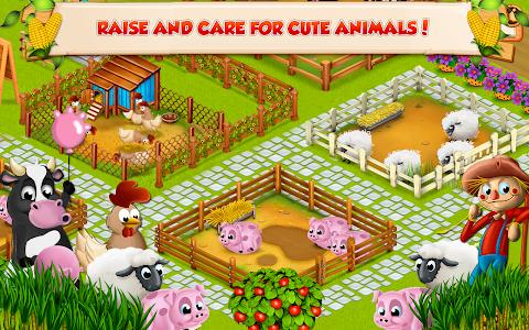 Beautiful Farm: Spring Time v1.7