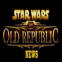 The Old Republic News App logo