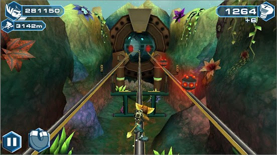 Ratchet and  Clank: BTN Screenshot 2