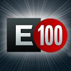 e100 Bible Reading Challenge icon