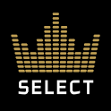 KRONEHIT Select icon