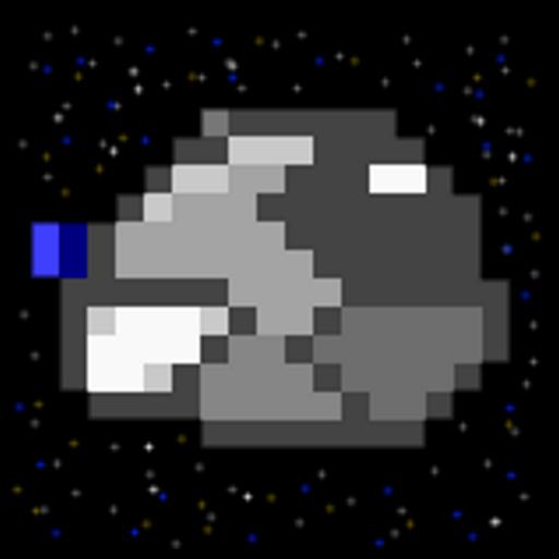 Interstellar Robo Bird 休閒 App LOGO-硬是要APP