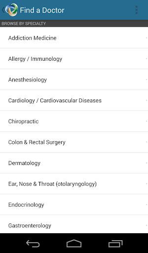【免費健康App】WellHealth Quality Care-APP點子