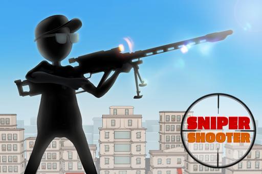Sniper Shooter Free - Fun Game 2.9.2 screenshots 1