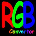 RGB Convertor