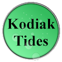 Kodiak Tide Tables (Tablet)