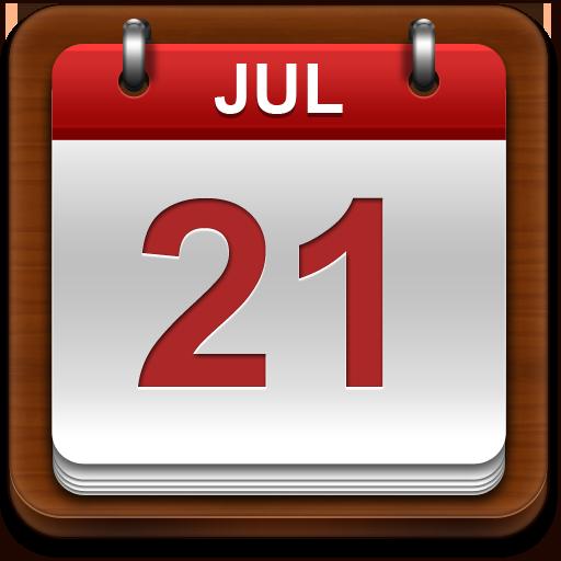 België Kalender 2014 LOGO-APP點子