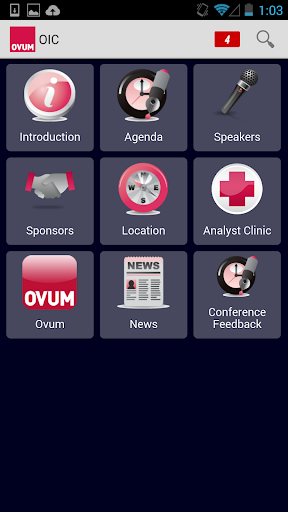 Ovum Industry Congress 2014