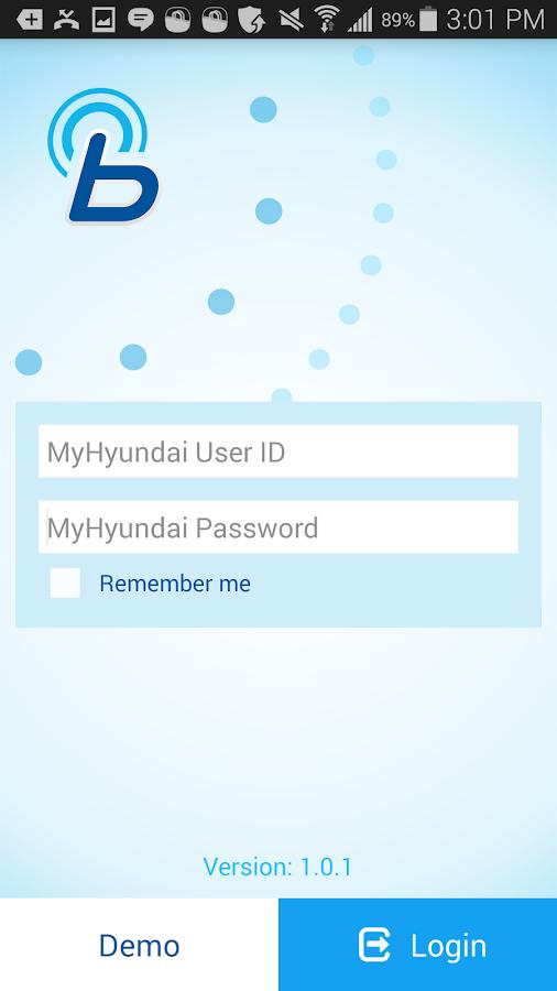 Hyundai blue link android apps on google play for Hyundai motor finance customer service phone