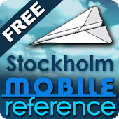 Stockholm - FREE Travel Guide