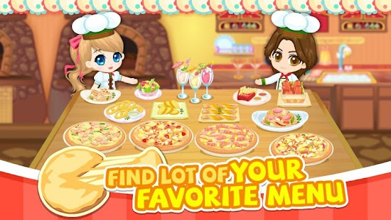 C&M Pizza Shop- screenshot thumbnail