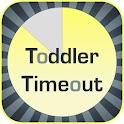 Toddler Timeout logo