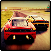 ULTIMATE RACING CHAMPIONSHIP