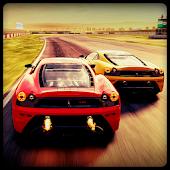 รถแข่ง RACING