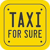 TaxiForSure - book taxis, cabs
