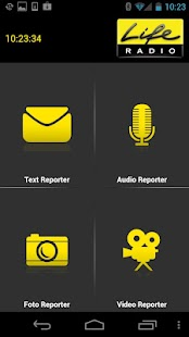 Life Radio- screenshot thumbnail