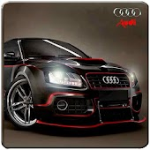 Audi Cars 2014 WP HD