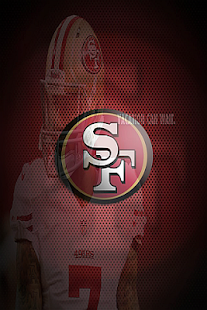 San Francisco 49ers Wallpaper - screenshot thumbnail