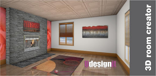 3d interior room design apps on google play