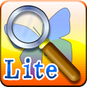 Find It Lite for kids icon