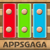 Xylophone by AppsGaGa
