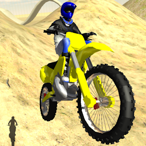 Motocross Rally Race for PC and MAC