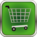 Going Shopping Social Story icon