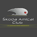 Skoda Amical Club logo