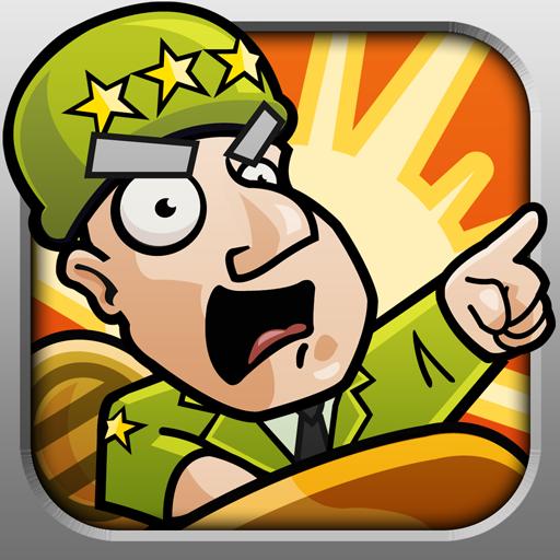 リトル将軍 街機 App LOGO-APP試玩
