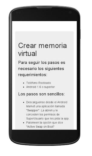 Aumentar Memoria RAM