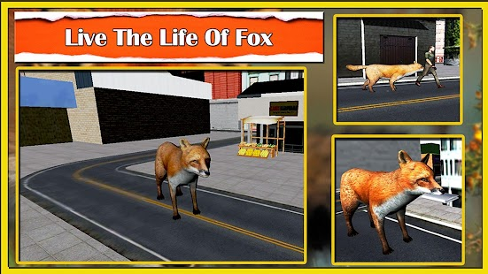 Wild-Fox-Simulator-3D 10