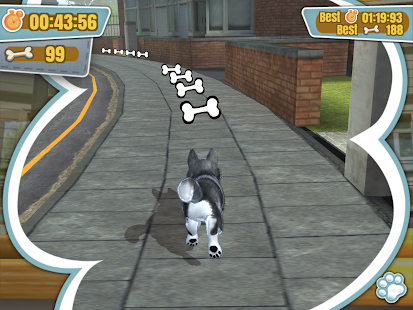 PS Vita Pets: Puppy Parlour - screenshot thumbnail