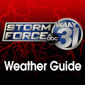 WAAY 31 Severe Weather Guide