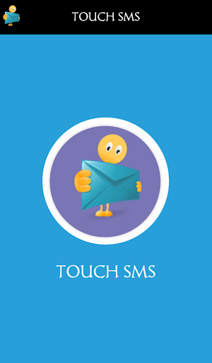 Touch SMS German