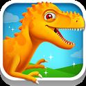 Dinosaur Park icon