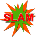 Fight Sound FX : SLAM! icon