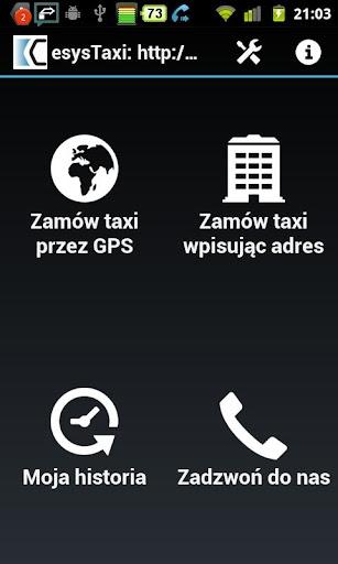 Środkowopomorskie taxi MPT