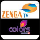 ZengaTV Colors icon