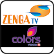 ZengaTV Colors