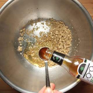 Hella Bitter's Marinade for Chicken Roast.