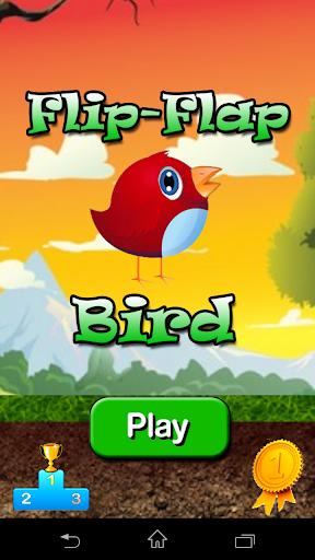 Flip-Flap Bird