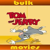 Bulk Tom and Jerry Movies