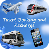 Ticket Booking and Recharge APK for Ubuntu