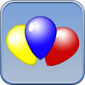 Balloon Dart Free icon