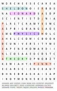 Word Search Pro