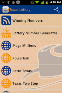 texas lottery pick 3 numbers