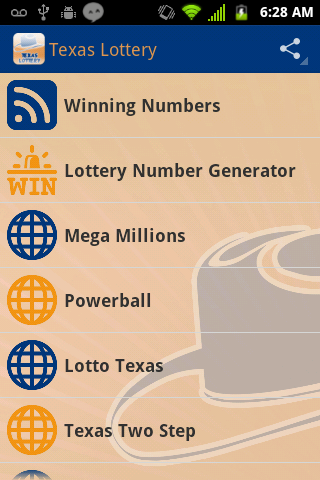 check my numbers texas lottery